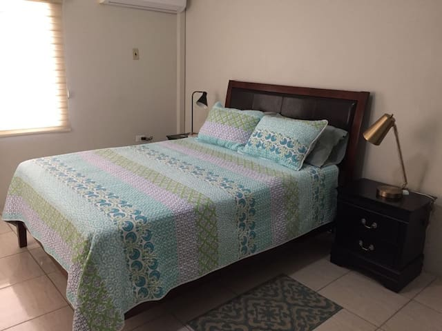 New Modern Apartment in Port-of-Spain