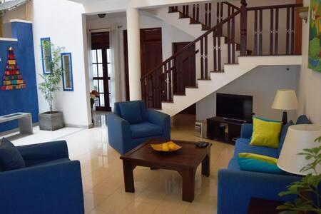 Coco Residence - Dehiwala-Mount Lavinia/ Colombo - 獨棟