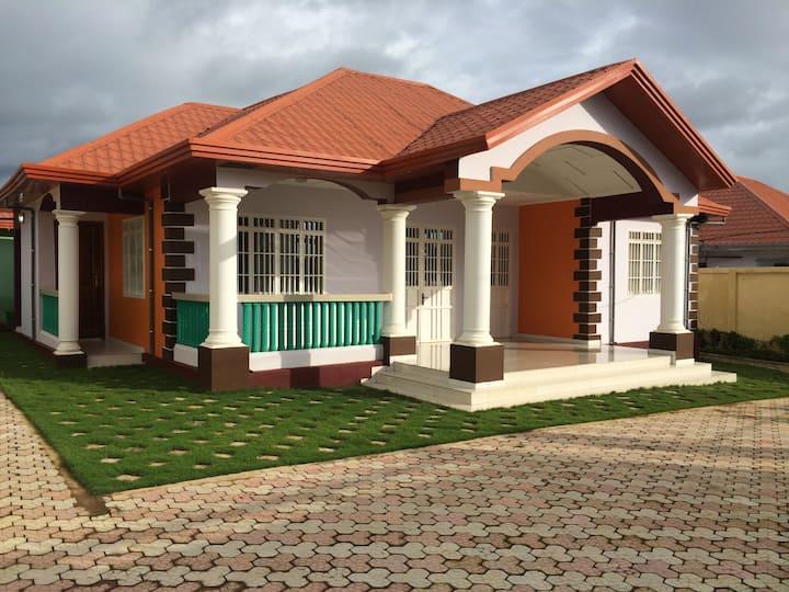 Beautiful New Home near KM36