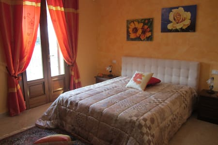 bed and breakfast Vignali