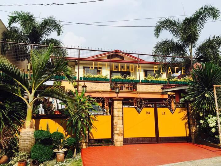 Jellijoh Place Quezon City