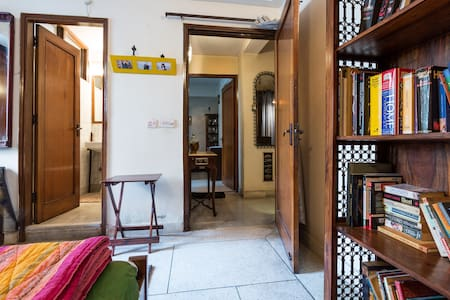 Comfortable & Economical Homestay - New Delhi  - Haus