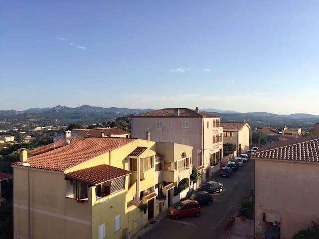 Bilocale a Arzachena, Costa Smeralda, Cannigione - Arzachena - Apartemen