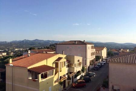 Bilocale a Arzachena, Costa Smeralda, Cannigione - 阿尔扎凯纳 - 公寓