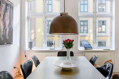 CASANBRO - bright and cozy, luxury apartment