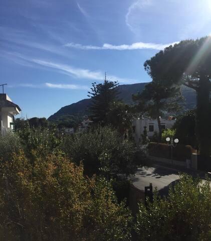 Appartamento al mare - San Felice Circeo - Flat