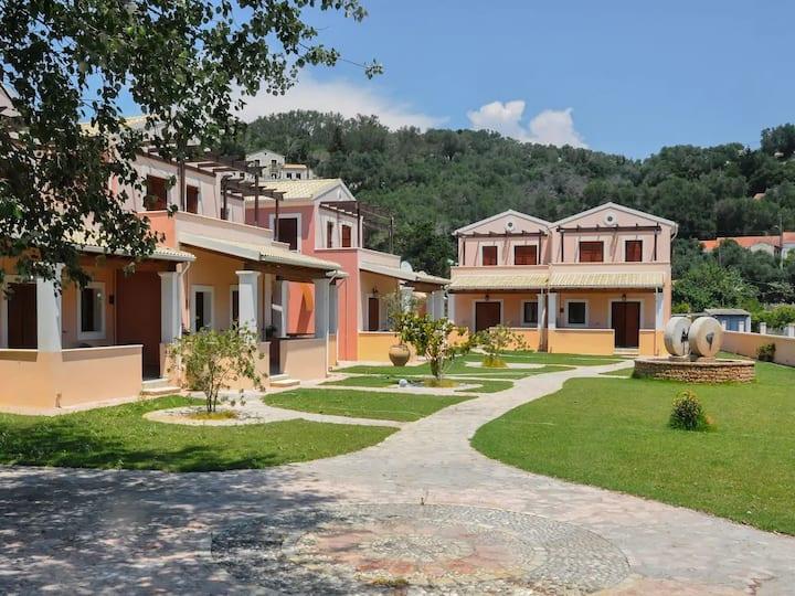 Erikousa Villa 5