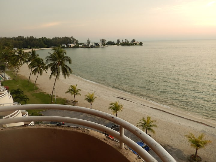 Regency Tanjung Tuan Sea / Beach front Resort