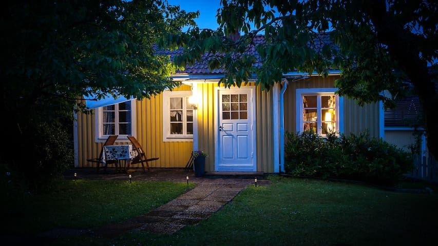 Cottage Vinscha Five, Västervik - Västervik