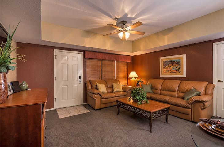 Painted Mtn Golf Res 1BD1BA Sleep4 - Mesa - Villa