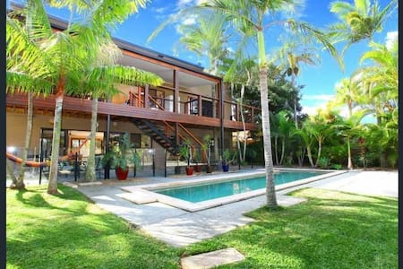 International Student Work Holiday Visa Gold Coast - Benowa - Casa
