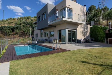 Beautiful design house in Antequera - Antequera