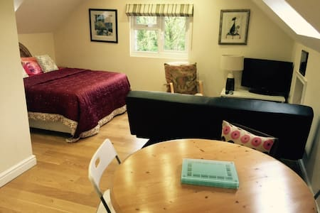 Double or Family Studio - Llanbedr