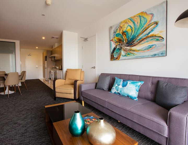 The Palms Apartments - One bedroom Executive