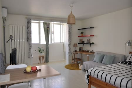 Cosy Apartment Close to Metro,University&Airport - Πεκίνο - Διαμέρισμα