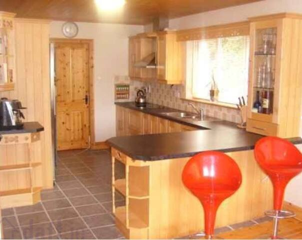 Family home perfect for exploring the Burren