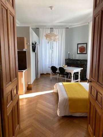 Studio Villa Tourniette  - JADE