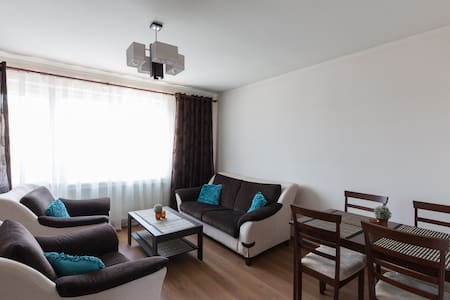 Apartament MODERN - Czchów