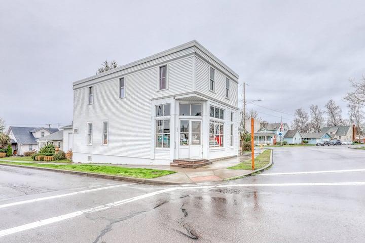White Corner Inn