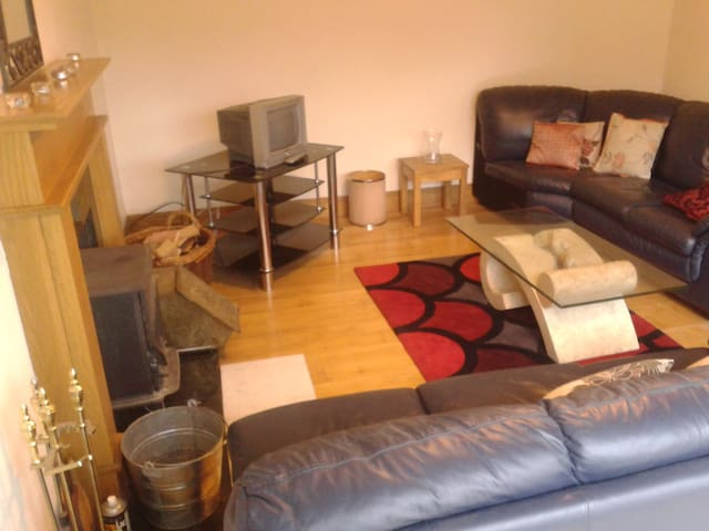Selfcatering Holiday Home (yearly) - Dublin - Casa