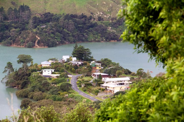Peaceful Ota Point, Kaeo, Whangaroa - Whangaroa - Casa