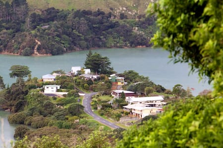 Peaceful Ota Point, Kaeo, Whangaroa - Whangaroa - Ev