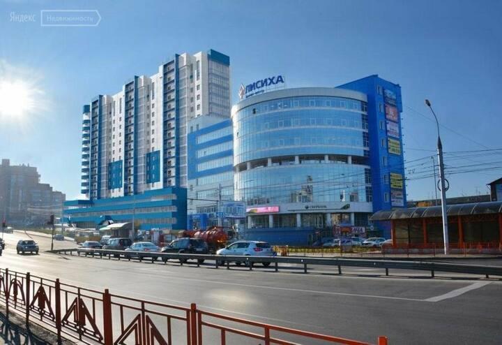 Комфортная квартира с отличным видом в г. Иркутск