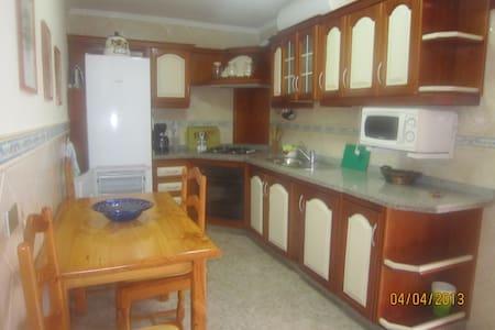 apartamento centrico y acojedor ... - Bajamar