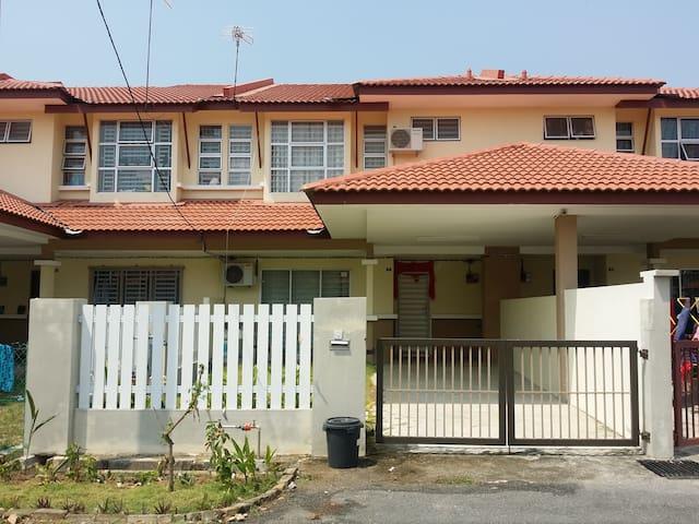 Penang holidays Batu Kawan Homestay - Simpang Ampat - House