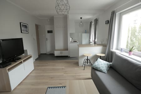 Apartament Jadwiga