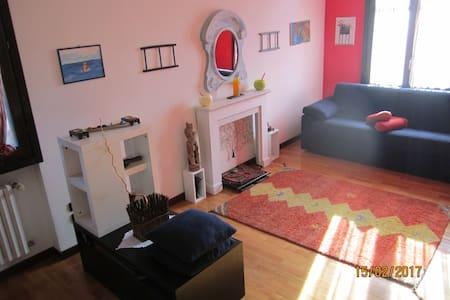 libra - Cusago - Apartment