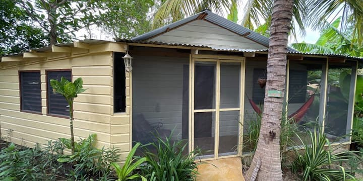 2 Bedroom Deluxe Cabin at Lush Beach Property