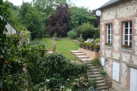 Charming flat in Honfleur /Normandy - Онфлер