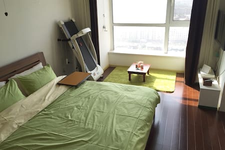 Sea View Apartment in Qinhuangdao - Apartment