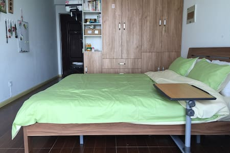 Sea View Apartment in Qinhuangdao - Appartement