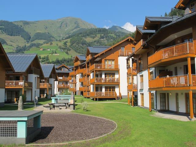 Beautiful Ski Chalet Rauris Austria - Rauris - Lägenhet