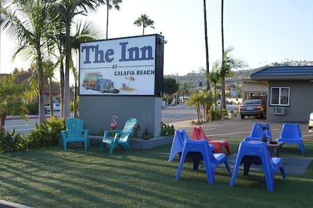 Great Location! The Inn At Calafia - San Clemente - Andere