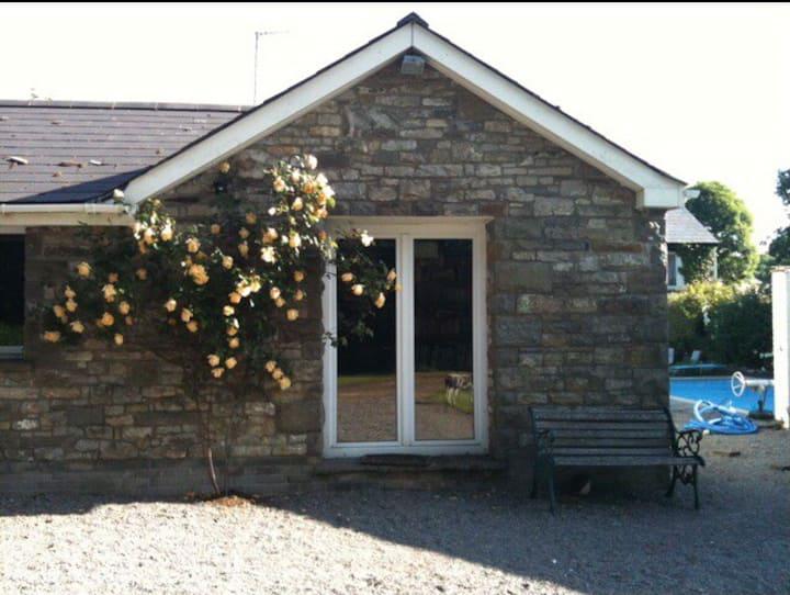 The Studio, Church Cottage, St Hilary, CF717DP