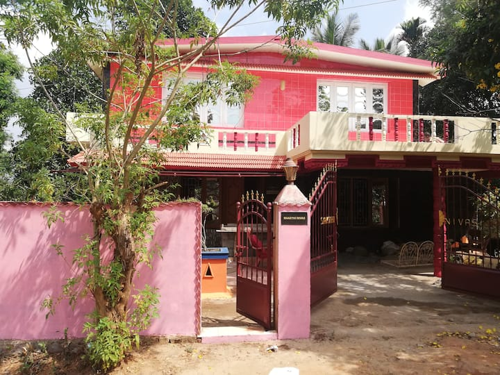 The Nest Home Stay