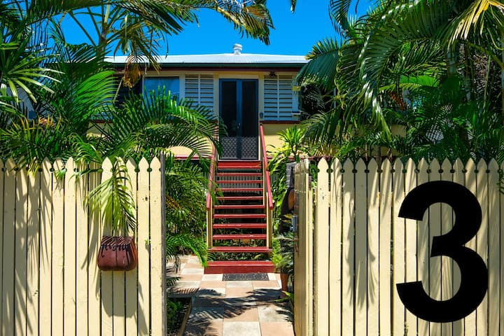 Majestic 3 Timber Queenslander