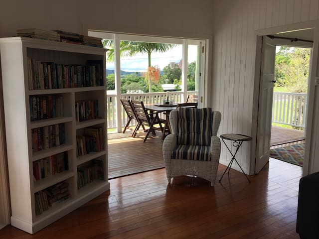 Ba's Country Cottage - Yungaburra - Vacation home