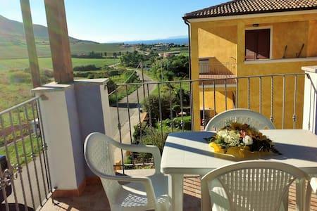 Residence Valledoria 2 - Appartamento 43 - La muddizza