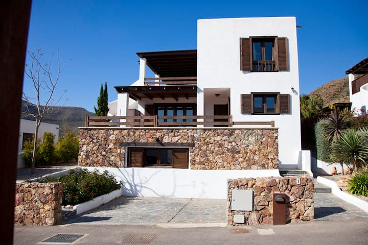 Las Taladillas Ático - Níjar - Apartment