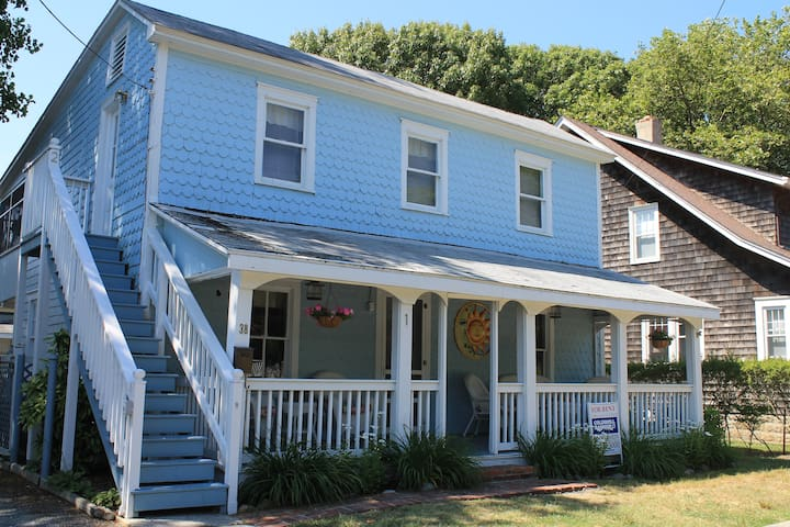Driftwood Cottages 2 - Rehoboth Beach - Appartement