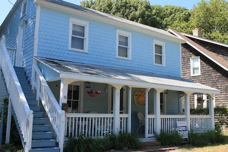Driftwood Cottages 2 - Rehoboth Beach - Wohnung