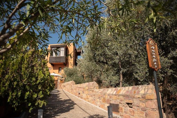 AnnaDes Studio, Karfas, Chios