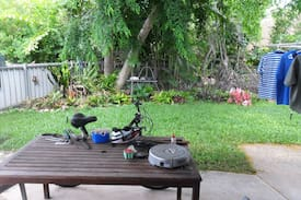 Picture of Quiet Home  Outdoor Living Wheelchair Accessible