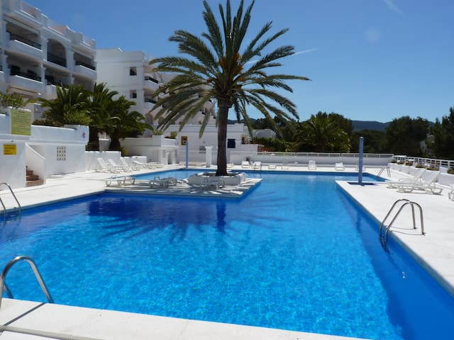 BED/BREAKFAST IBIZA  SUNSET BEACH