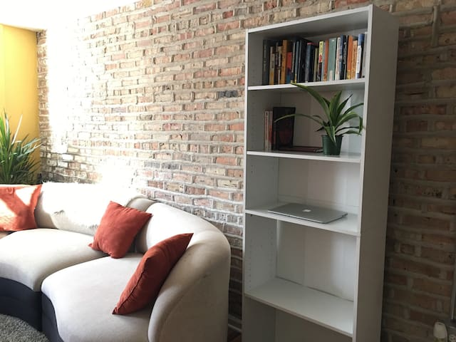 Modern, Downtown Hyde Park 1 BR Apt (SmartHome) - Chicago - Apartment