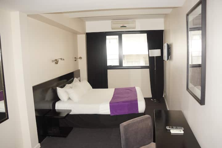 Epico Recoleta Hotel - Single room